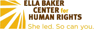 California Car Donations - Ella Baker Center for Human Rights - DonatecarUSA.com