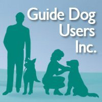 Donate a car to Guide Dog Users Inc.