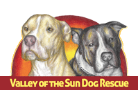 Valley of the Sun Dog Rescue on DonatecarUSA.com