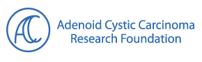 Adenoid Cystic Carcinoma Research Foundation on DonatecarUSA.com