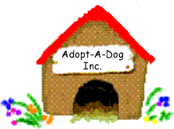 Find a Charity - Adopt-A-Dog Inc. - DonatecarUSA.com