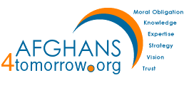 Find a Charity - Afghans 4 Tomorrow - DonatecarUSA.com