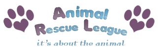 Donate a car to Animal Rescue League
