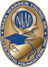Donate a car to NAAA Warren Young, Sr. Scholastic Foundation, Inc.