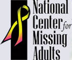 National Center for Missing Adults on DonatecarUSA.com