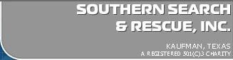 Southern Search and Rescue on DonatecarUSA.com