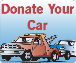 Donate a car to Our Little Brothers & Sisters