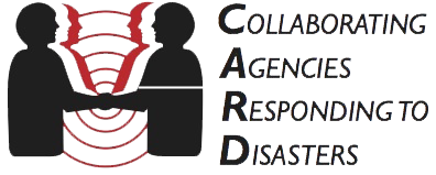 Collaborating Agencies Responding to Disasters on DonatecarUSA.com