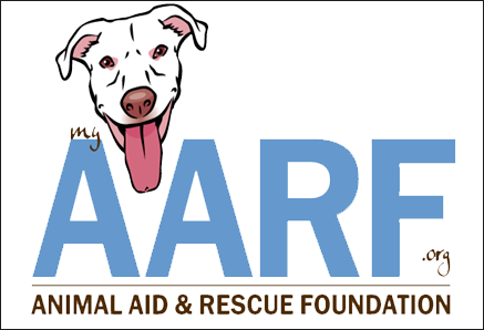 Animal Aid and Rescue Foundation on DonatecarUSA.com