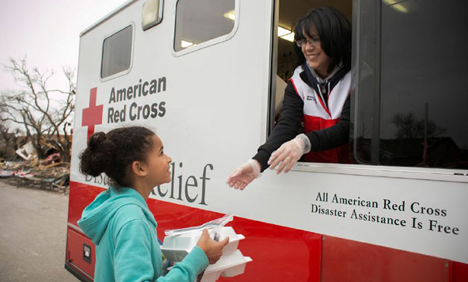 Donate Car to American Red Cross