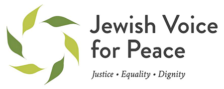 Jewish Voice for Peace on DonatecarUSA.com