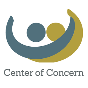 Center of Concern on DonatecarUSA.com