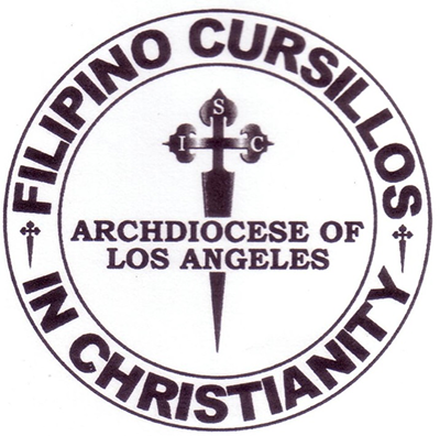 Filipino Cursillos in Christianity – Los Angeles on DonatecarUSA.com