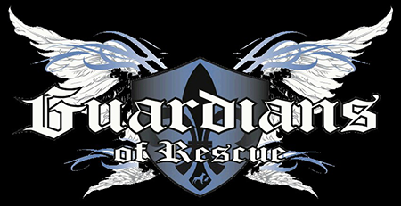 Guardians of Rescue on DonatecarUSA.com
