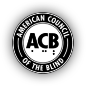Charity - American Council of the Blind - DonatecarUSA.com
