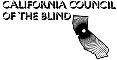 Charity - California Council of the Blind - DonatecarUSA.com