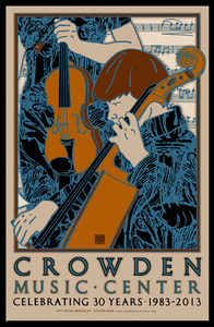 Charity - Crowden Music Center - DonatecarUSA.com
