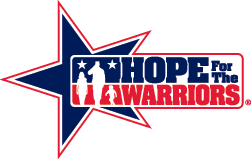 Charity - Hope for the Warriors - DonatecarUSA.com