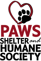 Texas Car Donations - Paws Shelter & Humane Society - DonatecarUSA.com