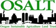 Charity - Oregon Sustainable Agriculture Land Trust - DonatecarUSA.com
