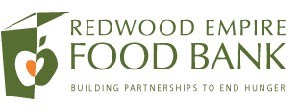 Charity - Redwood Empire Food Bank - DonatecarUSA.com