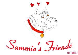 Sammie's Friends on DonatecarUSA.com