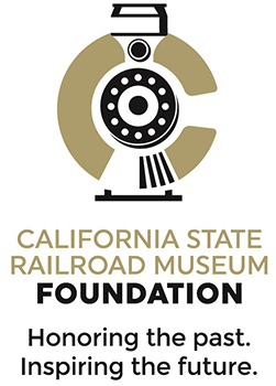 Donate a car to California State Railroad Museum Foundation