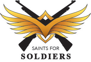 Charity - Saints for Soldiers - DonatecarUSA.com