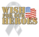Find a Charity - Wish for Our Heroes Foundation - DonatecarUSA.com