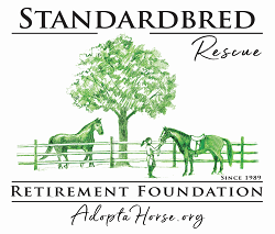 Charity - Standardbred Retirement Foundation - Donateacar.com
