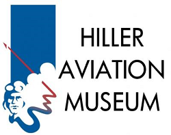 Donate a car to Hiller Aviation Museum