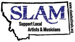 Find a Charity - SLAM Bozeman - DonatecarUSA.com